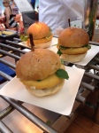 Burgers in Paradise - Cayman Cookout 2014